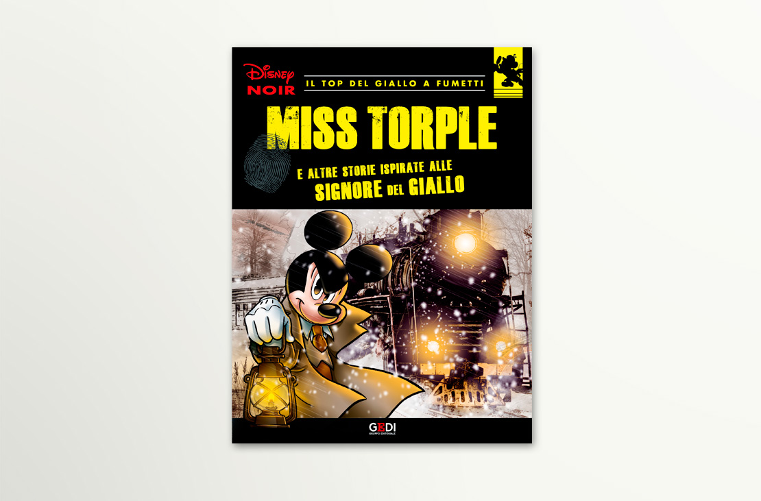 Miss Torple